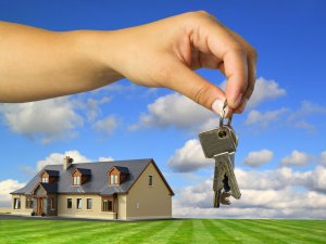 Home buyer home warranty
