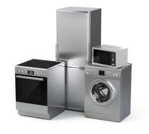 Appliance home warranty