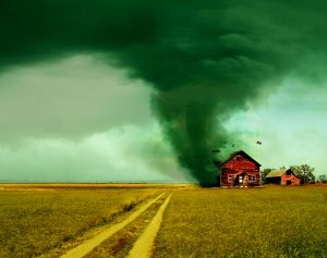 Home Warranty Nebraska Tornado