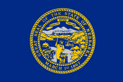 Flag Nebraska Home Warranty