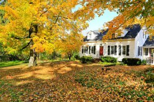 Home warranty Massachusetts