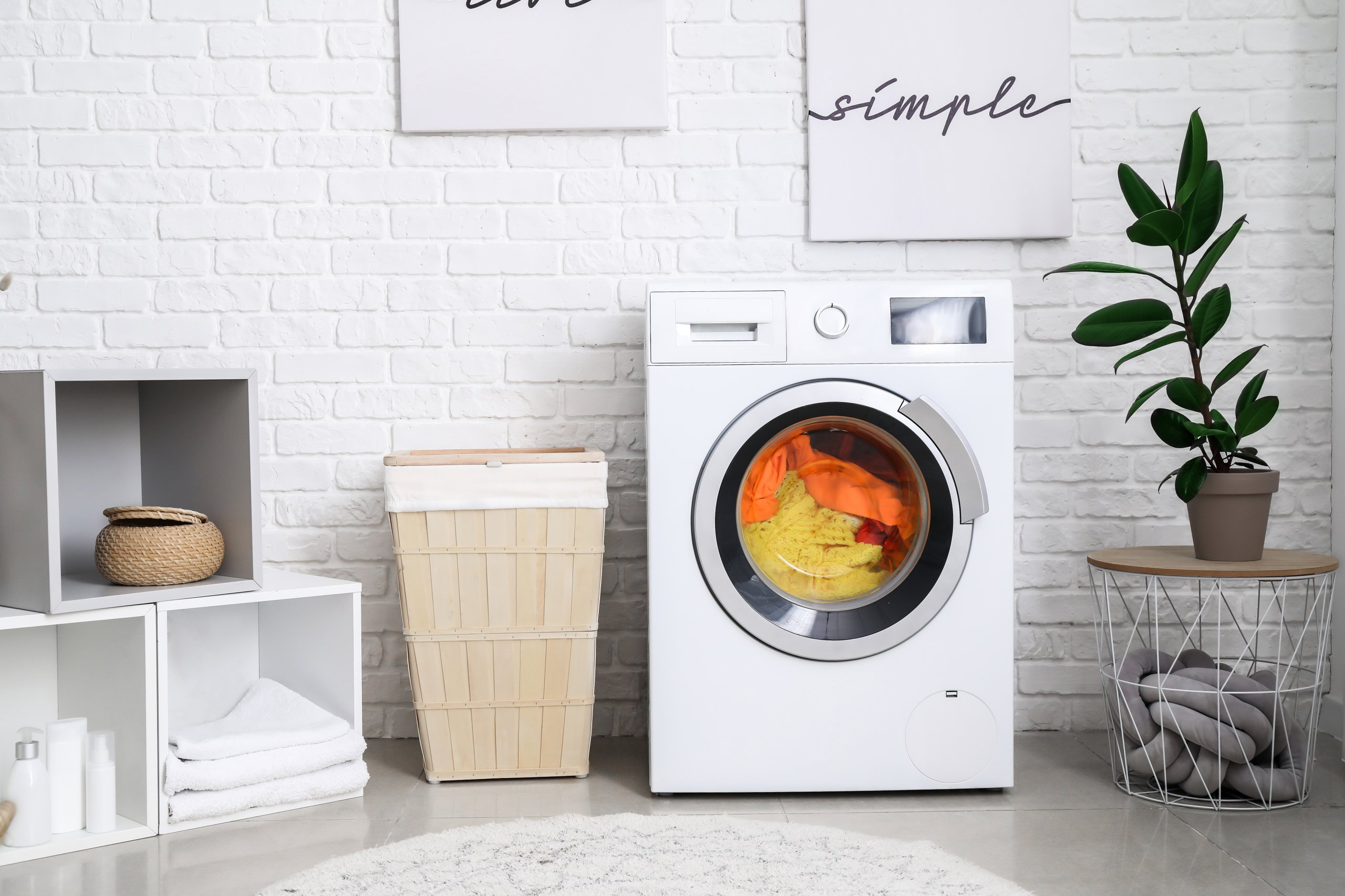 Appliance Coverage for home buyers with a home warranty