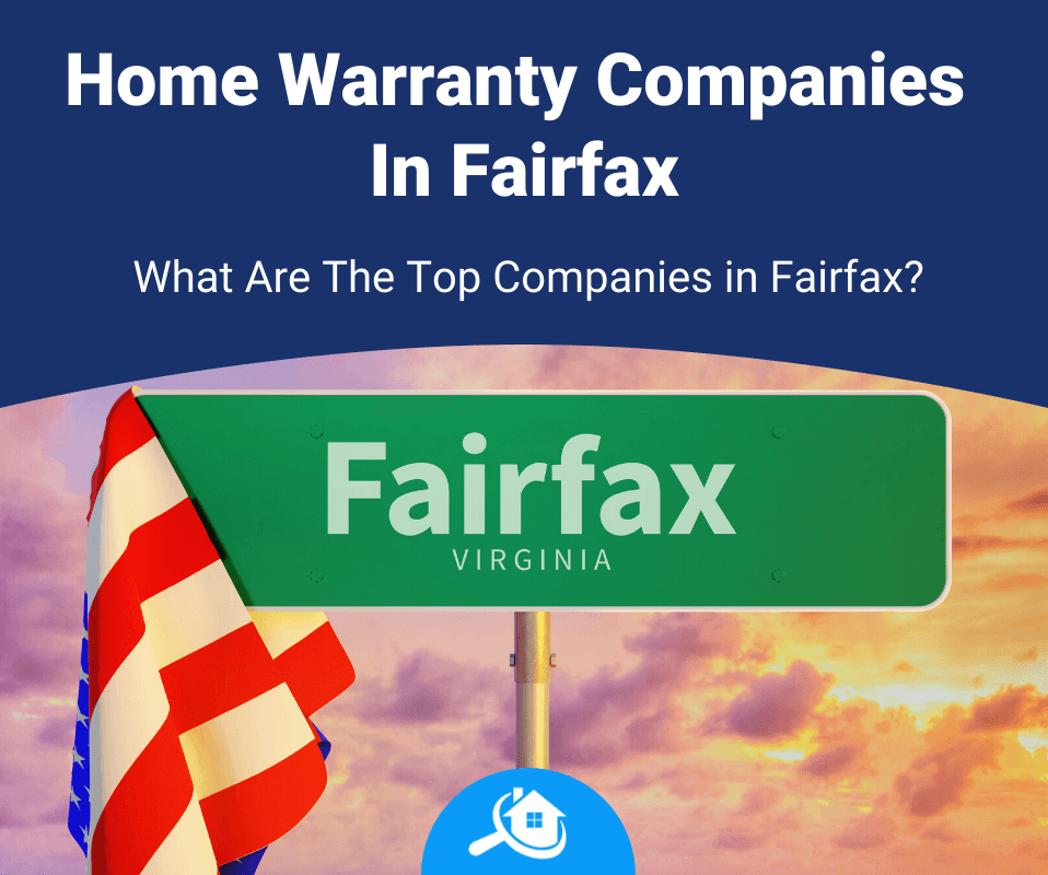 best home warranty company in fairfax virginia review