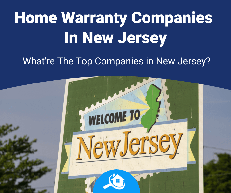 Top Best Home Warranty Companies In New Jersey Review