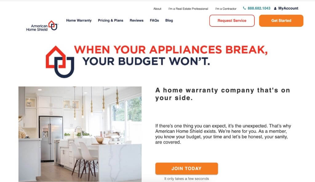 Top 5 Best Home Warranty Companies 2021 Comparison