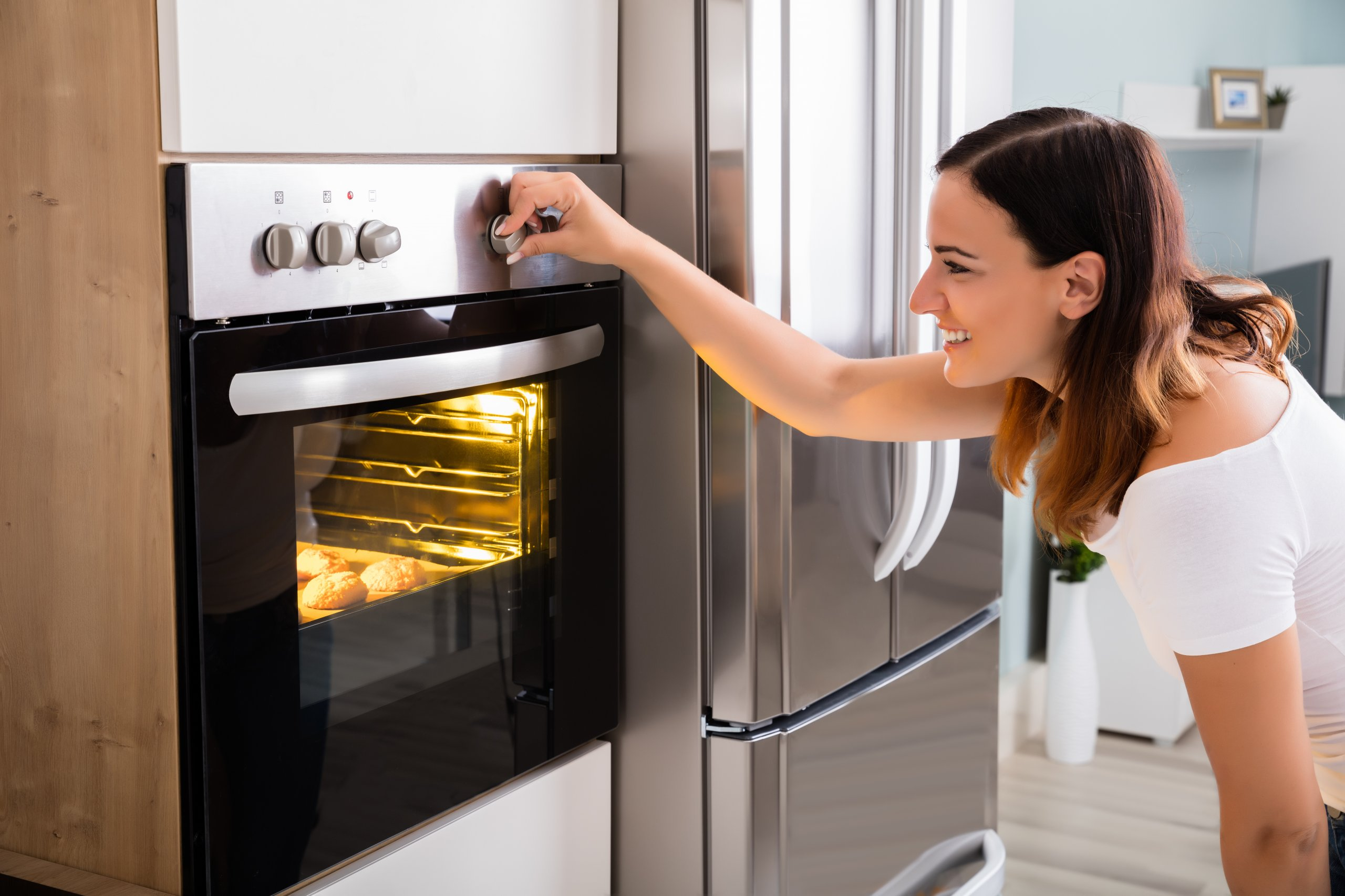 Appliance Home Warranty Plan For First Time Buyers
