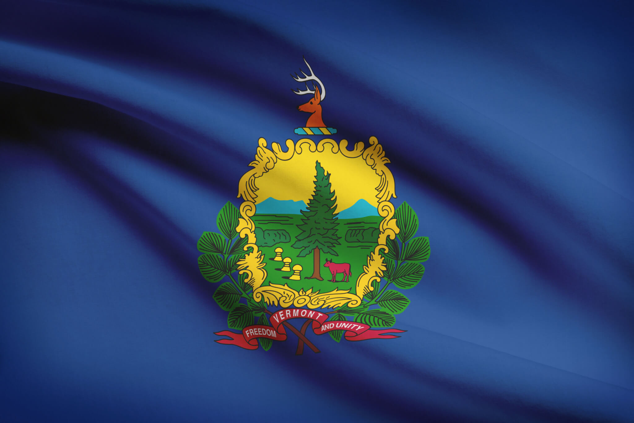 State of Vermont Home Warranty