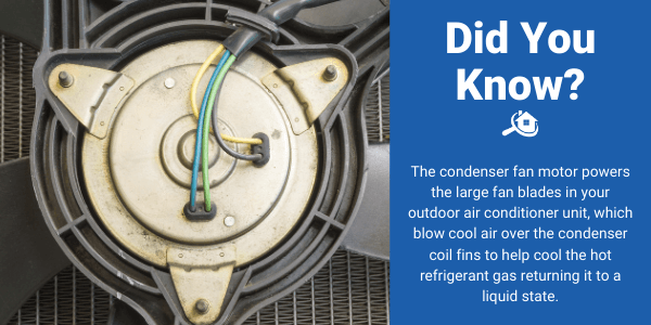 Did You Know How Much Does A Condenser Fan Motor Cost Facts