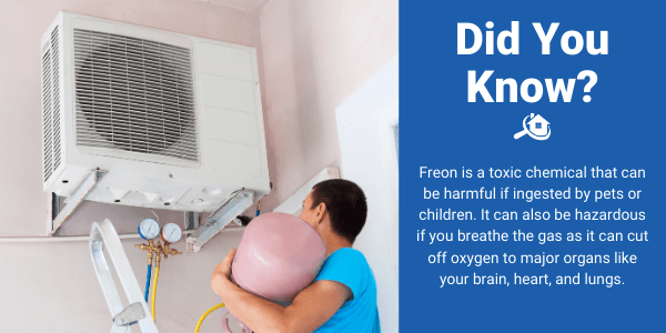 Did You Know How Often Do You Need To Add Freon To A Central Air Conditioning Unit Facts