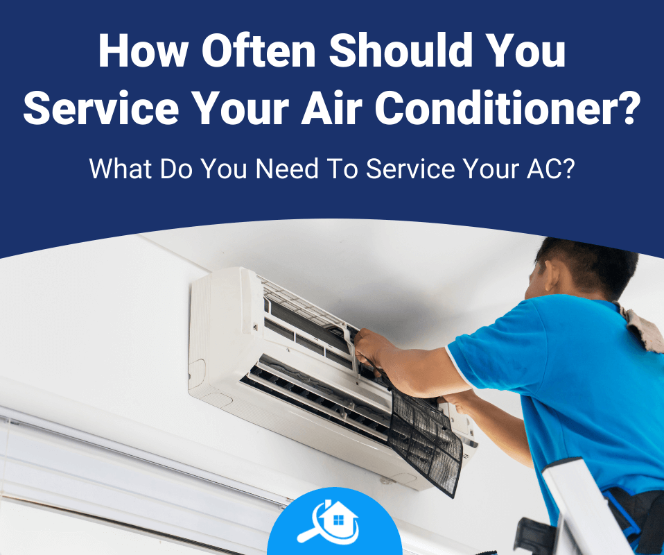 How Often Should You Service Your Air Conditioner Review